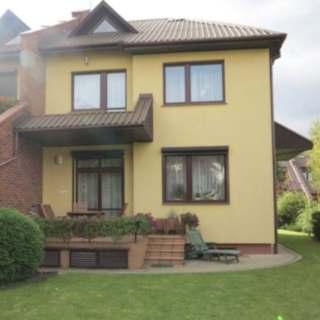 Dom jednorodzinny w Zielonkach