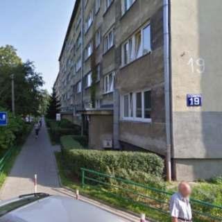 Nieruchomość gruntowa w Krakowie